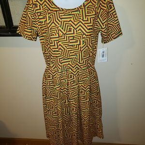 NWT amelia by lularoe medium